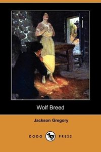 Wolf Breed (Dodo Press)