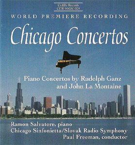 Chicago Concertos