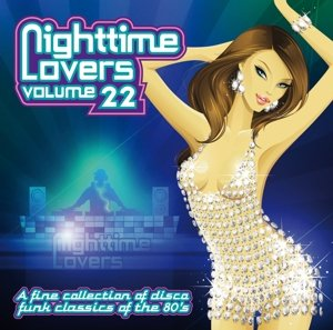 Nighttime Lovers Vol.22