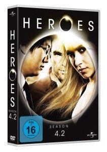 Heroes Season 4.2