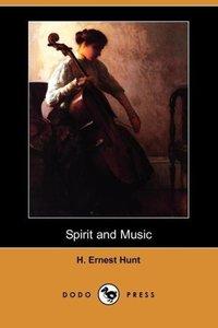 Spirit and Music (Dodo Press)