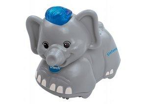 Vtech 80-153304 - Tip Tap Baby Tiere - Elefant