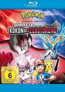 Pokémon 17 - Diancie und der Kokon der Zerstörung