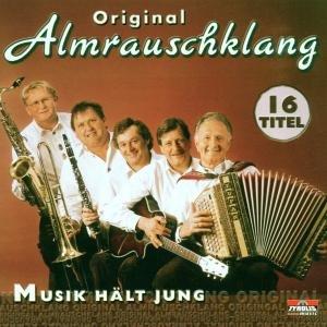 Musik Hält Jung