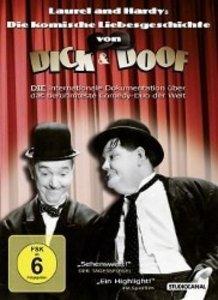 Laurel & Hardy - Die komische Liebesgeschichte von Dick & Doof