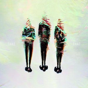 Take That III (Limited Deluxe Edition)