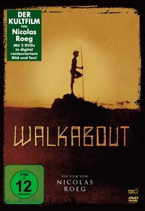 Walkabout (Doppel-DVD)