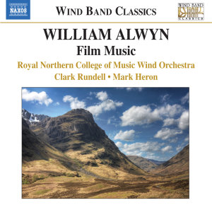 Film Music arranged for Wind Band
