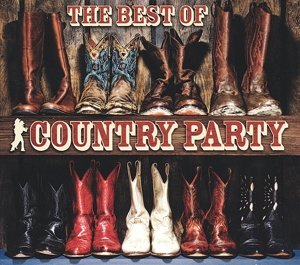 The Best Of Country Party