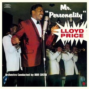 Mr.Personality+2 Bonus Trac