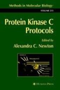 Protein Kinase C Protocols
