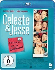 Celeste & Jesse (Blu-ray)
