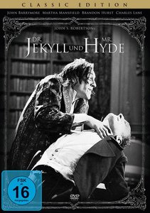 Dr.Jekyll & Mr.Hyde-Classic Edition