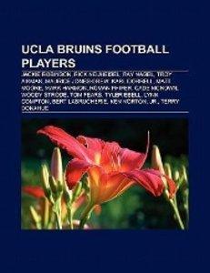 UCLA Bruins football players
