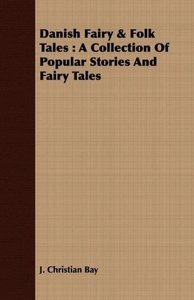 Danish Fairy & Folk Tales