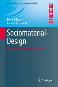 Sociomaterial-Design