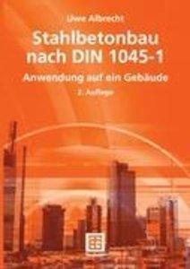 Stahlbetonbau nach DIN 1045-1