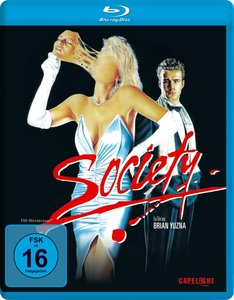 Society (Blu-ray)