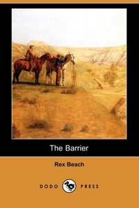 BARRIER (DODO PRESS)