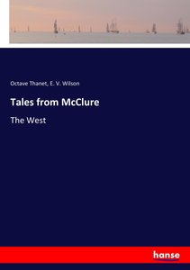 Tales from McClure