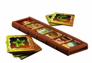 Schmidt Spiele 40868 - Der geheimnisvolle Spiegel