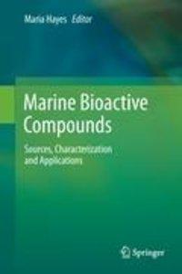 Marine Bioactive Compounds