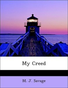 My Creed