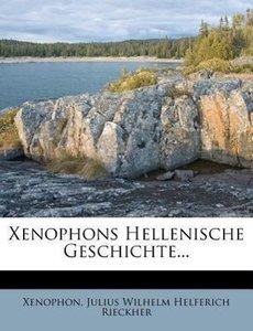 Xenophons hellenische Geschichte.