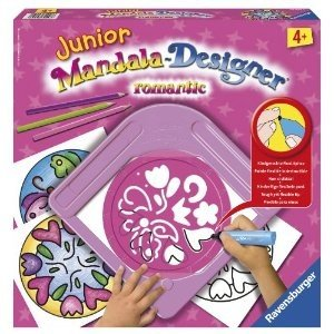 Junior Original Mandala-Designer® romantic