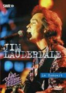 Jim Lauderdale - In Concert - Ohne Filter