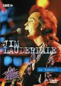 Jim Lauderdale - In Concert - Ohne Filter