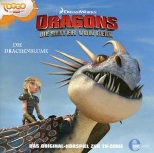 Dragons - Die Reiter von Berk 06. Die Drachenblume