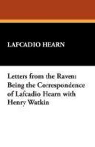 Letters from the Raven