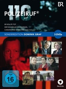 Polizeiruf 110 - Sonderedition Dominik Graf