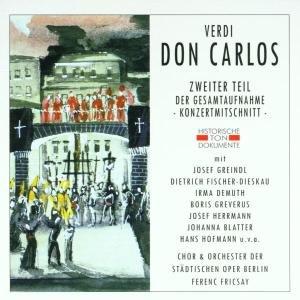 Don Carlos (Zweiter Teil)