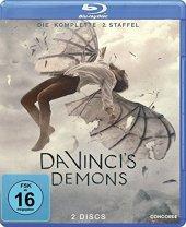 Da Vincis Demons - zum Schließen ins Bild klicken