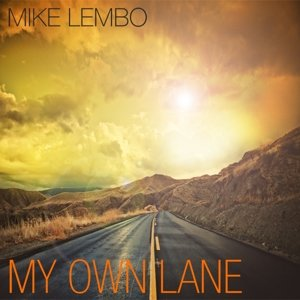 My Own Lane (EP-CD)