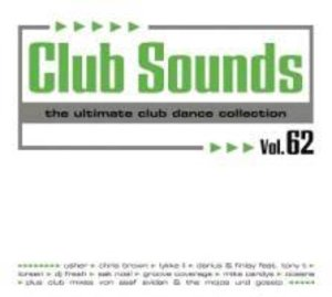 Club Sounds Vol.62