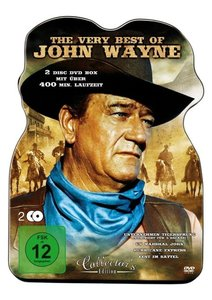 John Wayne - The Very Best Of