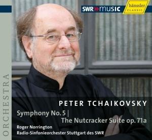 Sinfonie 5/Nussknacker-Suite