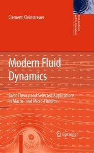 Modern Fluid Dynamics
