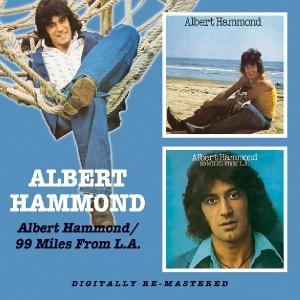 Albert Hammond/99 Miles From L.A. - zum Schließen ins Bild klicken