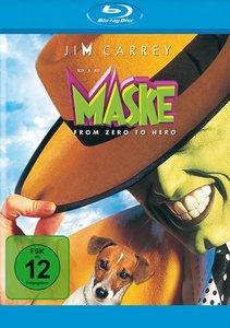 Die Maske - From Zero to Hero