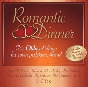 Romantic Dinner-Oldies
