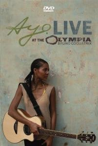 Live At The Olympia