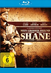 Mein grosser Freund Shane