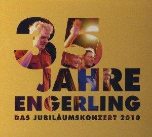 35 Jahre.Das Jubiläumskonzert