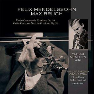 Violin Concerto In E-Min,op.64/No.