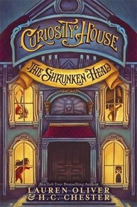 The Shrunken Head 01. The Curiosity House