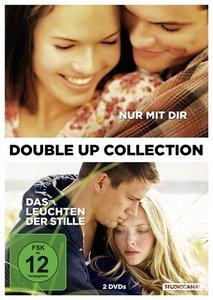 Das Leuchten der Stille & Nur mit dir. Double Up Collection